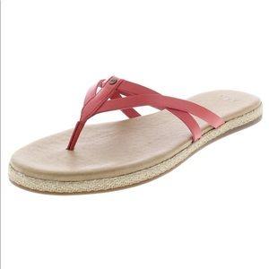 Ugg Annice Casual Summer Flip-Flops